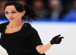 Елизавета Туктамышева пропустит этап Кубка России из-за болезни