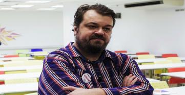 Василий Уткин назвал лучшего футбольного тренера года