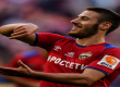 Никола Влашич - лучший футболист России в 2020 году