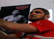 Хабиб Нурмагомедов раскрыл свой реальный вес