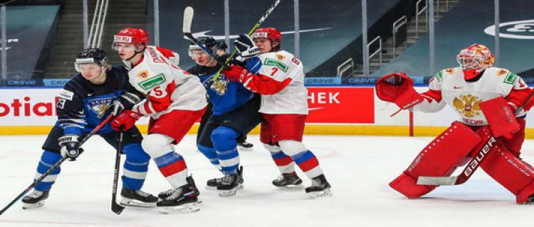 Россия потерпела поражение от Финляндии