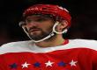 Александр Овечкин стал третьим хоккеистом игрового дня в НХЛ