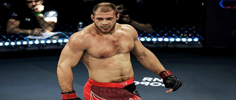 Иван Штырков дал свой прогноз на бой Макгрегора и Порье