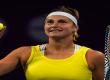 Арина Соболенко выиграла престижный турнир WTA в Абу-Даби
