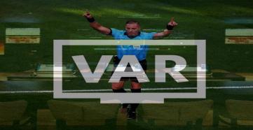 Ставки на работу системы VAR в футбольных матчах