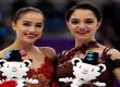 Загитова и Медведева станут капитанами командного турнира в Москве