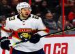 Евгений Дадонов признан первой звездой дня в НХЛ