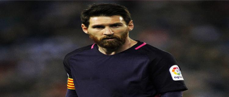 Лионель Месси подаст в суд на издание El Mundo Deportivo