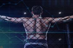 Как делать ставки на статистику в MMA?