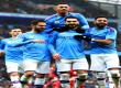 """""""Манчестер Сити"""" обновил рекордную серию побед в АПЛ"""