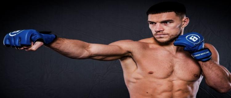 """Вадим Немков: """"У меня есть сильное желание попасть в UFC"""""""