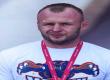 Александр Шлеменко проведёт следующий поединок в мае