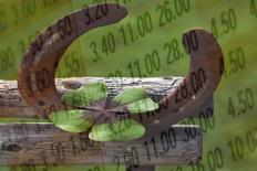 Как удача влияет на краткосрочный период ставок?