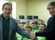 "Александр Бородюк возглавил московское ""Торпедо"""