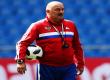 Объявлен состав сборной России на матчи отбора ЧМ-2022