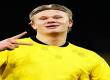 Эрлинг Холанд установил новый рекорд в Лиге Чемпионов