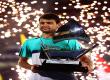 Аслан Карацев поднялся на 27-е место в рейтинге ATP