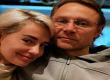 """Дарья Карпина: """"Муж вообще не следит за своим питанием!"""""""