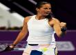 Дарья Касаткина поднялась на 38-е место в рейтинге WTA