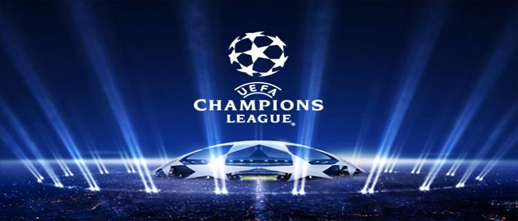 Состоялась жеребьёвка четвертьфиналов Лиги Чемпионов