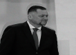 Умер главный тренер «Красной Армии» Александр Левицкий