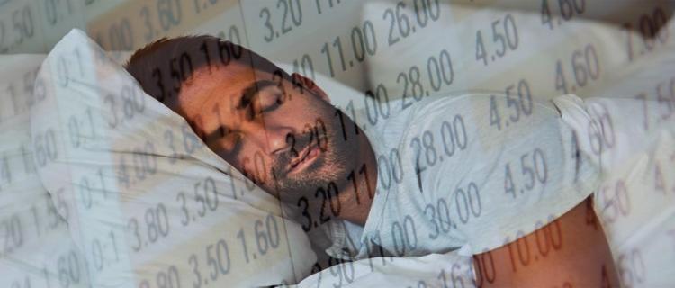 Вещие сны: Морфей и его влияние на спортивные ставки
