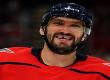 Александр Овечкин признан второй звездой игрового дня в НХЛ