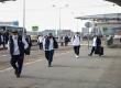 Сборная России отправилась на тренировочный сбор в Сочи