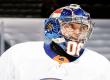 Илья Сорокин обновил клубный рекорд в НХЛ