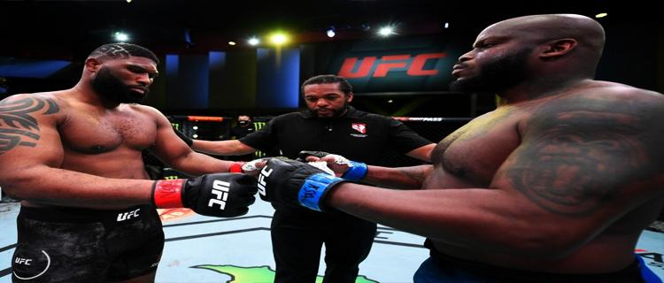 Майк Тайсон определил лучший поединок года в UFC