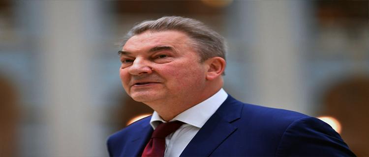 Владислав Третьяк покинет Международную федерацию хоккея