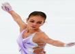 """Александра Трусова: """"Я недовольна своим результатом!"""""""