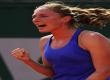Екатерина Александрова вышла во второй раунд турнира в Штутгарте
