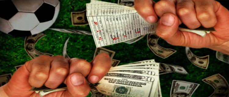 Динамический банк: манименеджмент в ставках на спорт