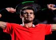 Карен Хачанов прошёл во второй круг турнира в Монте-Карло
