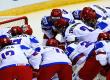 Россия проиграла Финляндии в серии буллитов на ЮЧМ-2021