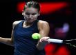 Вероника Кудерметова вышла в третий круг турнира в Чарльстоне