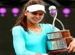 Вероника Кудерметова выиграла турнир WTA-500 в Чарльстоне