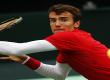 Андрей Кузнецов не прошёл первый круг турнира в Барселоне