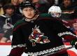 Илья Любушкин забросил первую шайбу в НХЛ за 118 матчей