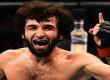 Забит Магомедшарипов исключён из рейтинга UFC