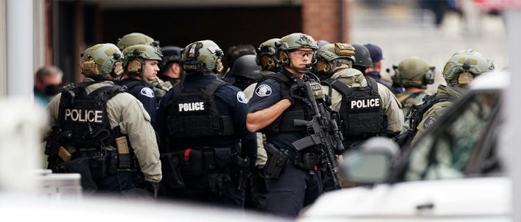 Матч «Миннесота» - «Сент-Луис» перенесли из-за беспорядков в штате