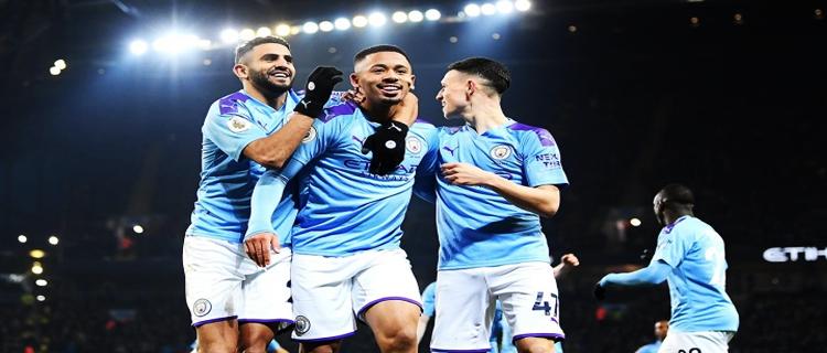 «Манчестер Сити» одержал волевую победу над «ПСЖ»