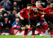 «Манчестер Юнайтед» разгромил «Рому» в матче Лиги Европы