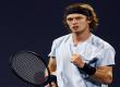 Андрей Рублёв поднялся на седьмое место в рейтинге ATP