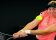 Людмила Самсонова прошла во второй круг турнира в Чарльстоне