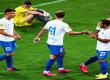 Четыре игрока «Сочи» не сыграют в матче с «Локомотивом»