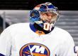 Илья Сорокин оформил третий «сухарь» в текущем сезоне НХЛ