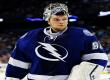 Андрей Василевский признан лучшим голкипером НХЛ