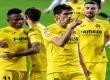 «Вильярреал» обыграл «Арсенал» в полуфинале Лиги Европы